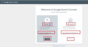 How To Create Search Console For Blogger In Tamil