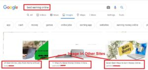 How To Use Non Copyright Images For Blogger In Tamil